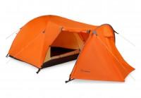 Прокат трехместной палатки Larsen Nevada Plus