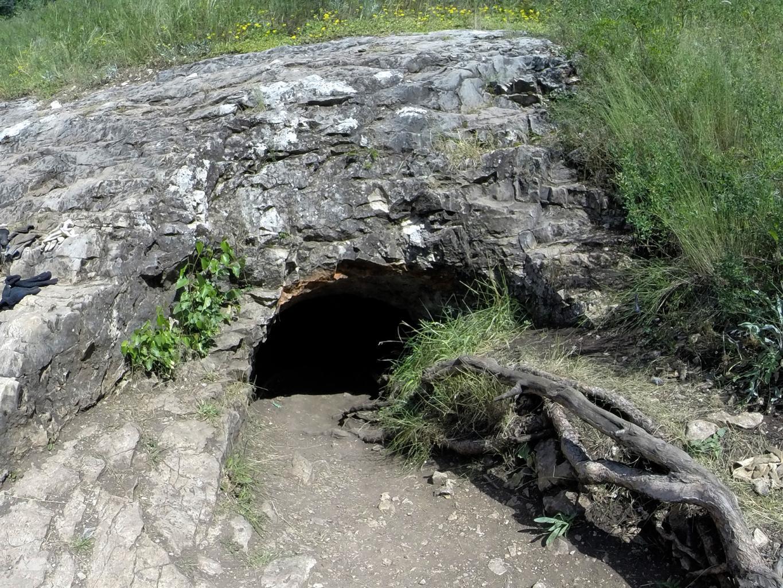 Пещера «Сказка»